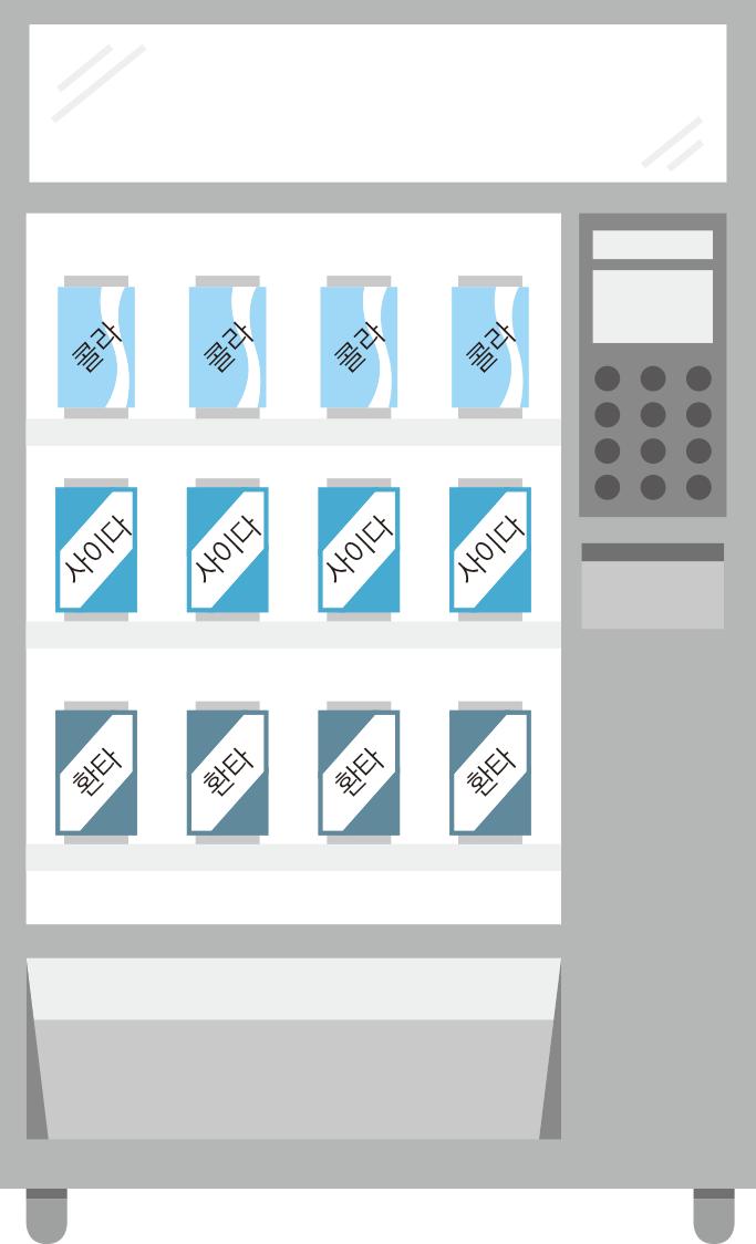 그림 15 1 음료수 자판기